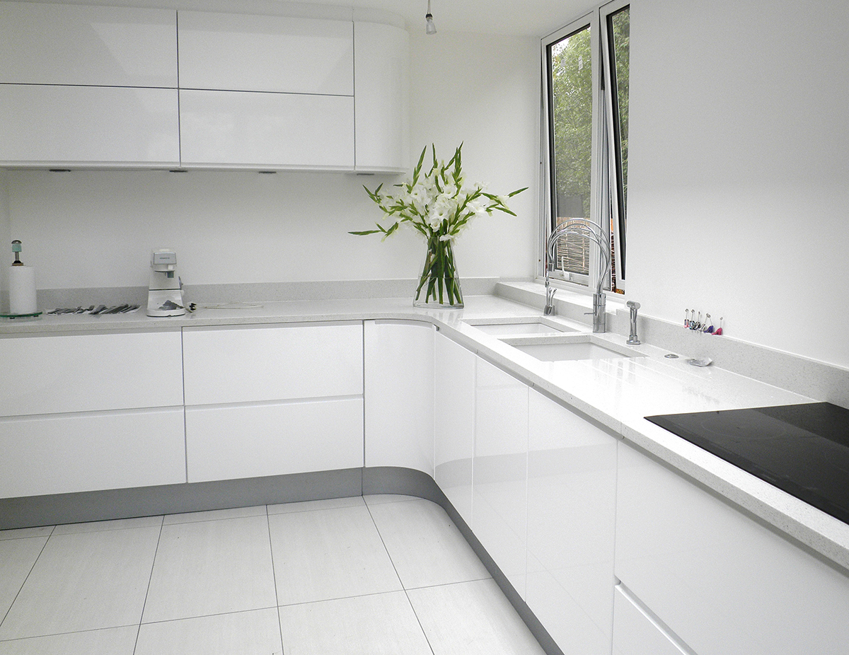 Kitchen Worktops - Kitchen Worktop London